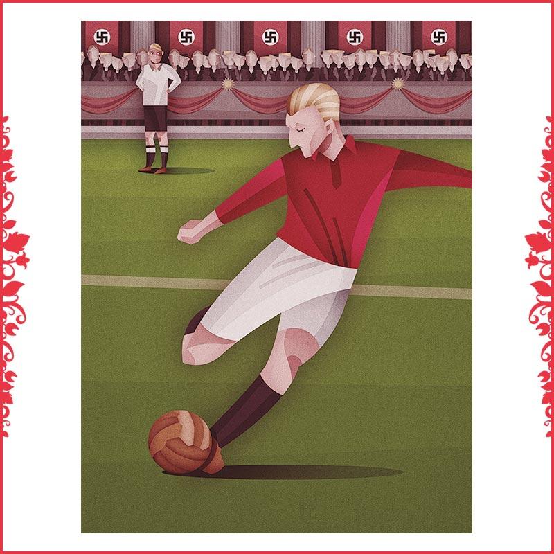 Lo mejor del fútbol