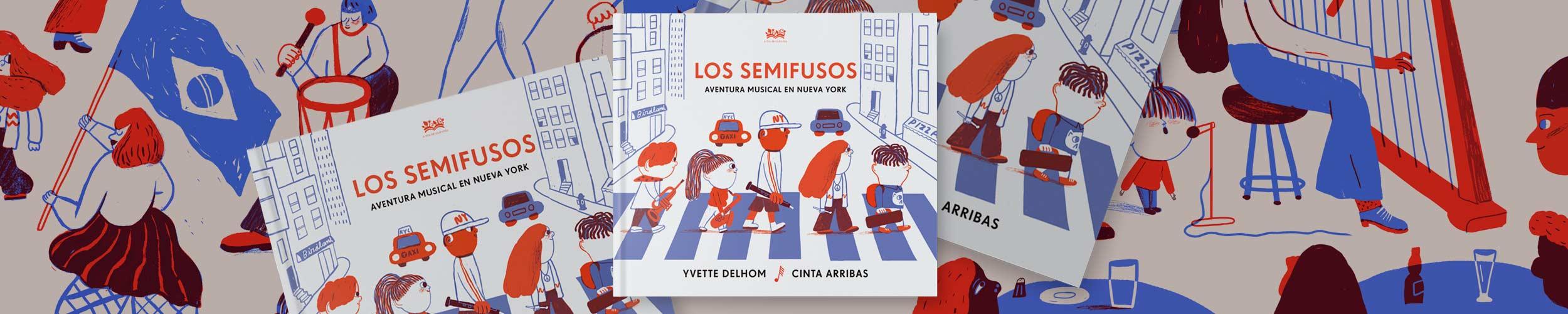 Los Semifusos - A fin de cuentos